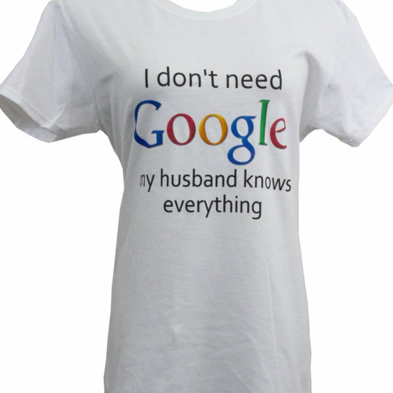 Google Husband