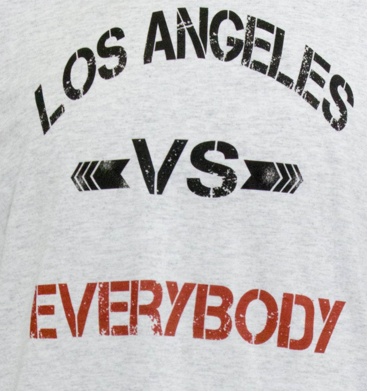 La Everybody Red2