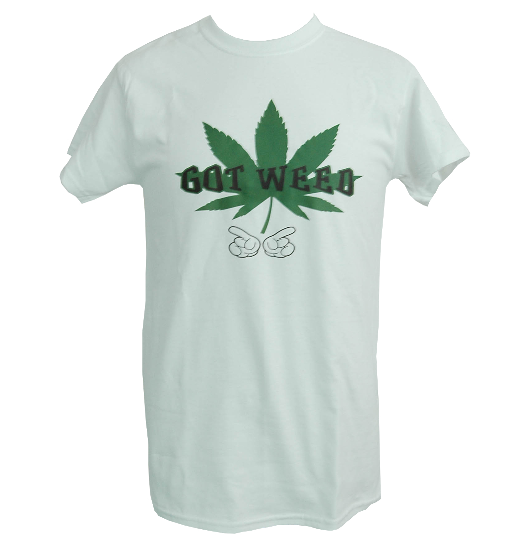 Got Weed