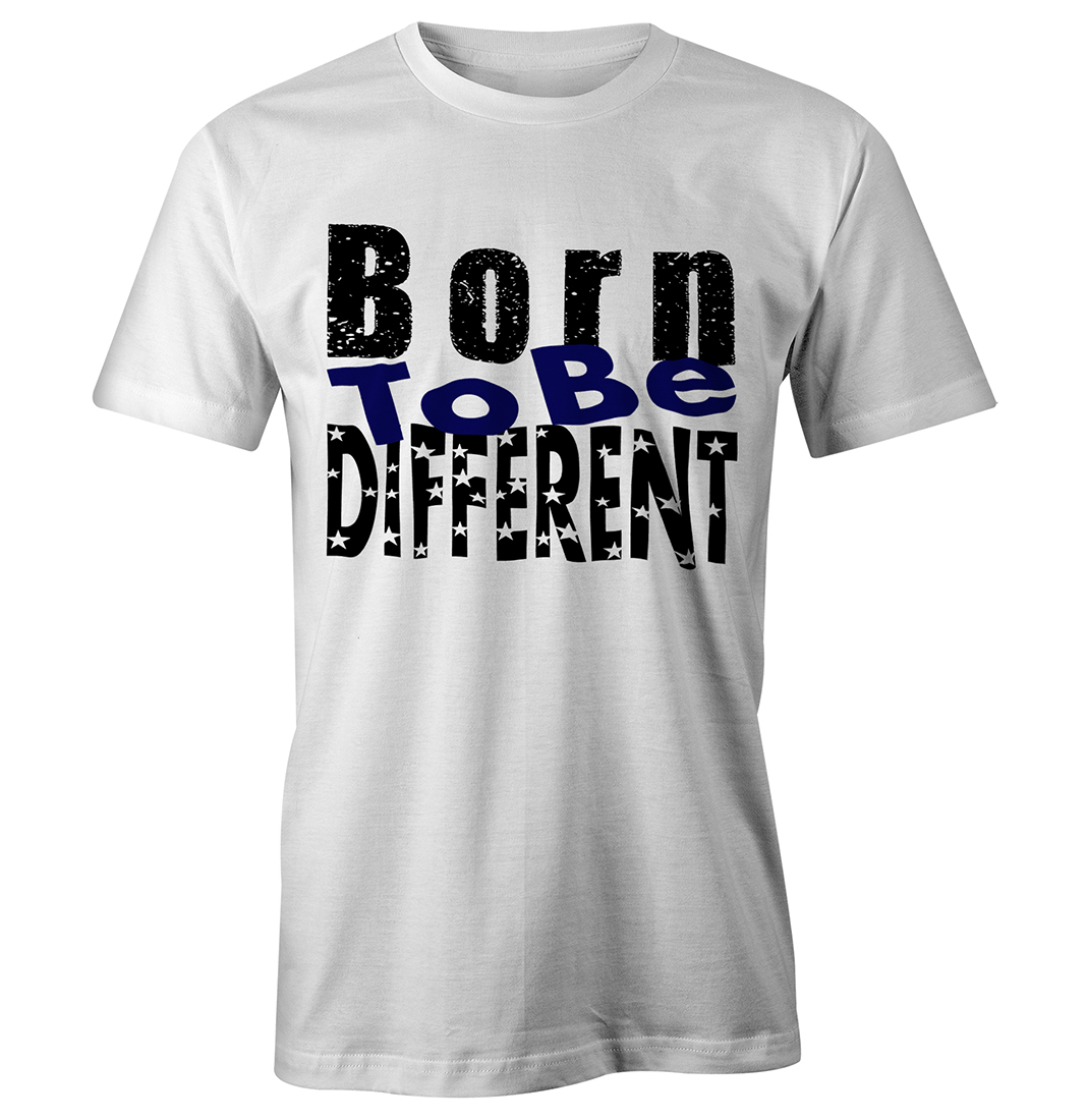 born-different