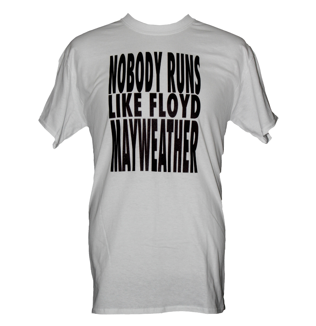 Nobody Runs Like Floyd