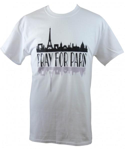 Pray For Paris City