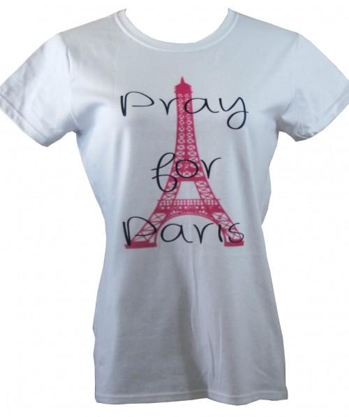 Pray For Paris GT