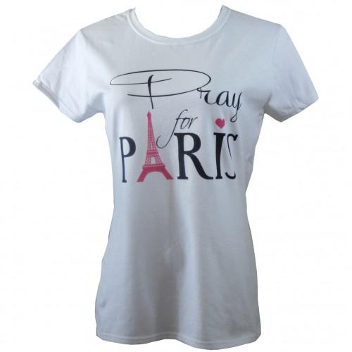 Pray For Paris HT