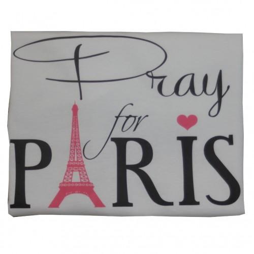 Pray For Paris HT2