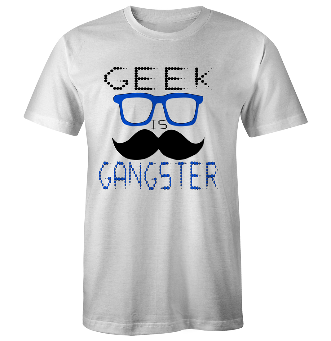 geek-is-ganster