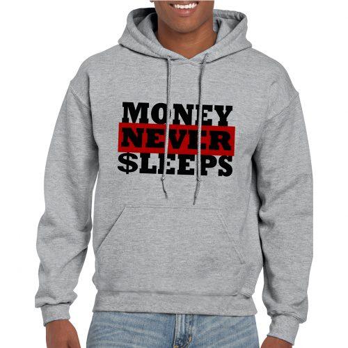 money-never-sleeps-grey-hoodie-mockup