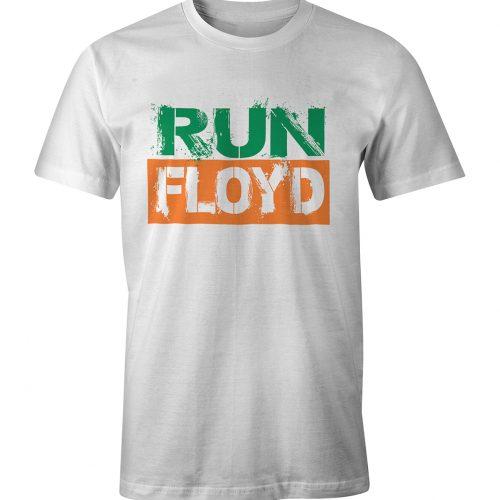 Run FLoyd Tee